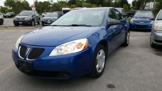 Used 2007 Pontiac G6 for sale in Scarborough, ON