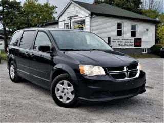 Used 2012 Dodge Grand Caravan 3.6 L SE STOW'N'GO CRUISE POWER GROUP A/C for sale in Sutton, ON