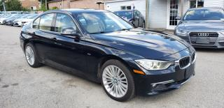 Used 2013 BMW 3 Series 328i xDrive for sale in Toronto, ON