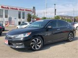 Photo of Black 2016 Honda Accord