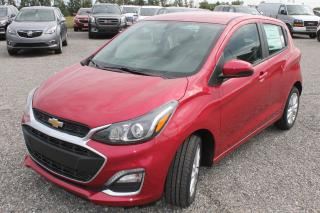 Used 2020 Chevrolet Spark LT for sale in Carleton Place, ON