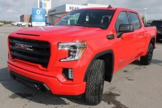Used 2020 GMC Sierra 1500 ELEVATION for sale in Carleton Place, ON