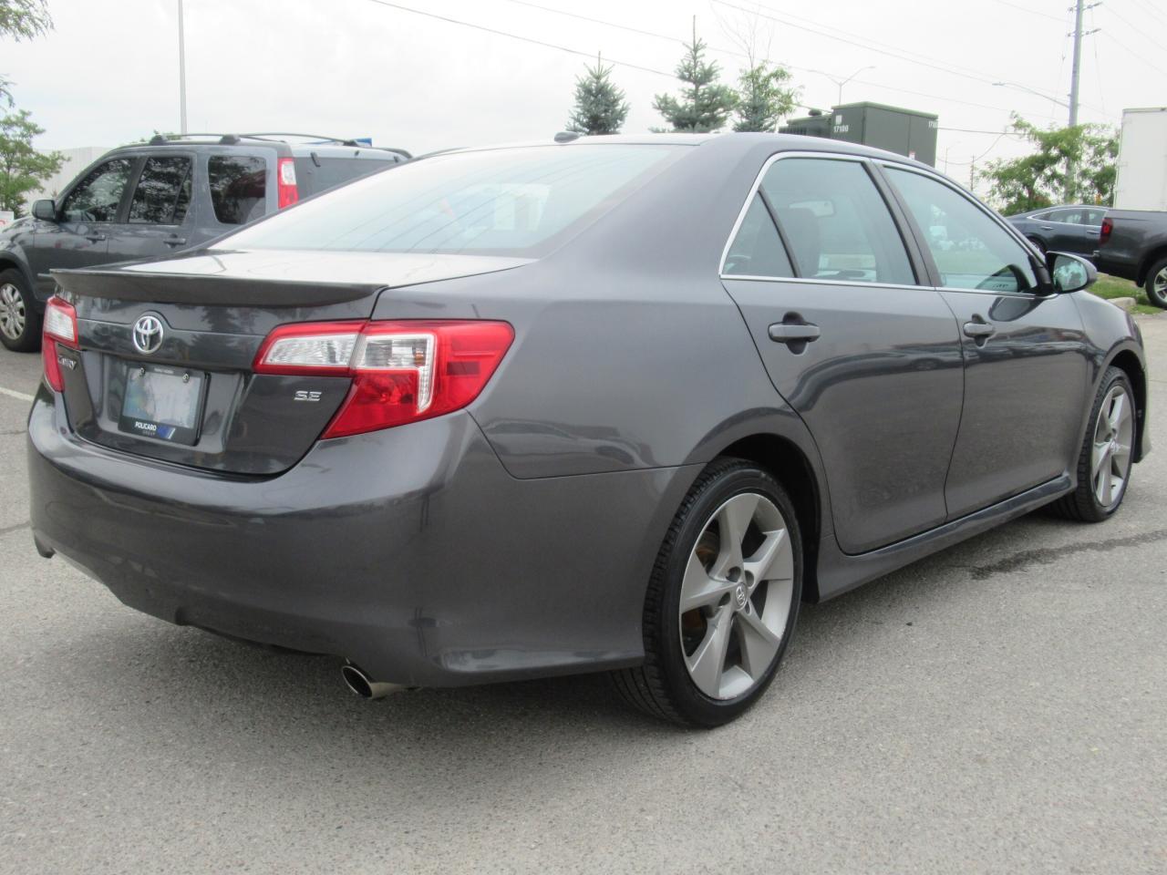 Used 2012 Toyota Camry SE | PUSH TO START | NAVI | BLUETOOTH