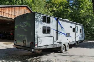 Used 2019 Coachmen Apex Ultra Lite 289TBSS for sale in Burlington, ON