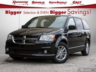 Used 2019 Dodge Grand Caravan 35TH ANNIVERSARY EDITION WITH DVD , PARK ASSIST AN for sale in Etobicoke, ON