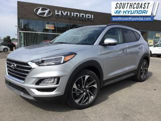 New 2020 Hyundai Tucson Ultimate  - Leather Seats - $220 B/W for sale in Simcoe, ON