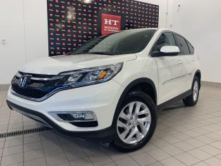 Used 2016 Honda CR-V EX bas kilo for sale in Terrebonne, QC