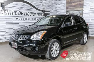 Used 2011 Nissan Rogue Sv+awd for sale in Laval, QC