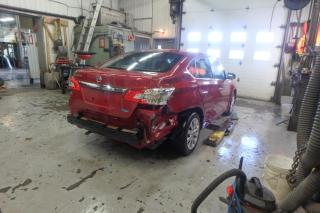 Used 2014 Nissan Sentra for sale in St-Philibert, QC