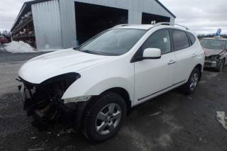 Used 2013 Nissan Rogue for sale in St-Philibert, QC
