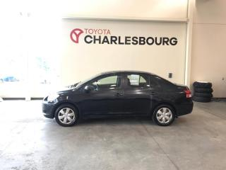 Used 2007 Toyota Yaris Berline for sale in Québec, QC