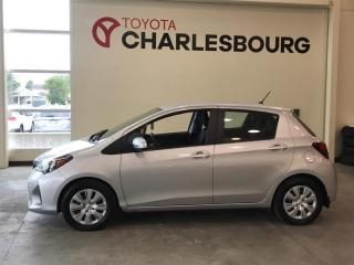 Used 2015 Toyota Yaris 5 portes for sale in Québec, QC