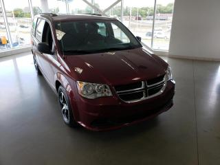 Used 2018 Dodge Grand Caravan Ensemble Valeur plus 2RM for sale in Montréal, QC