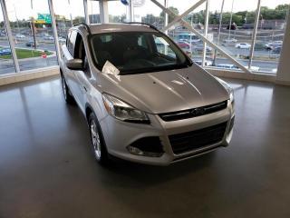Used 2016 Ford Escape 4 portes SE, Traction avant for sale in Montréal, QC