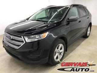 Used 2016 Ford Edge SE AWD MAGS CAMÉRA DE RECUL for sale in Shawinigan, QC