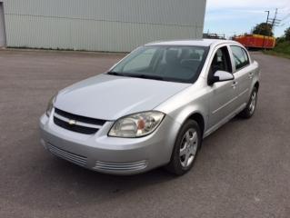 Used 2008 Chevrolet Cobalt Berline 4 portes LT avec 1SA for sale in Quebec, QC