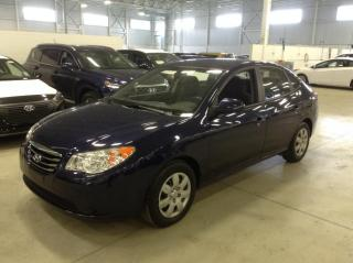 Used 2010 Hyundai Elantra GL AC for sale in Longueuil, QC