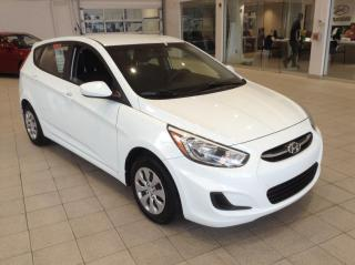 Used 2015 Hyundai Accent for sale in Longueuil, QC