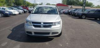 Used 2010 Dodge Journey SE for sale in Madoc, ON