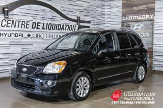 Used 2011 Kia Rondo EX for sale in Laval, QC