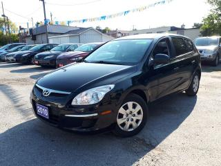 Used 2010 Hyundai Elantra Touring GL,Certified for sale in Oshawa, ON