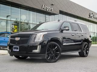 Used 2016 Cadillac Escalade for sale in London, ON