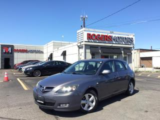 Used 2008 Mazda MAZDA3 - HATCH - POWER PKG for sale in Oakville, ON