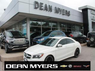 Used 2015 Mercedes-Benz CLA250 4MATIC for sale in North York, ON