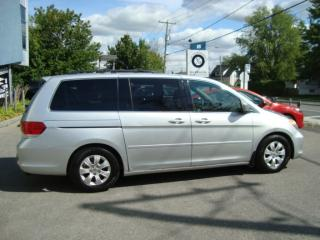 Used 2010 Honda Odyssey SE DVD for sale in Ste-Thérèse, QC