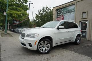 Used 2013 BMW X5 35i 4 portes à traction intégrale for sale in Laval, QC