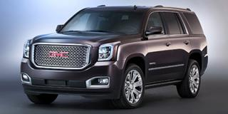 Used 2017 GMC Yukon for sale in Barrie, ON
