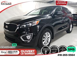 Used 2016 Kia Sorento Lx Sieges Ch. A/c for sale in Québec, QC