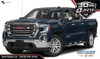 Used 2019 GMC Sierra 1500 AT4 for sale in Lethbridge, AB