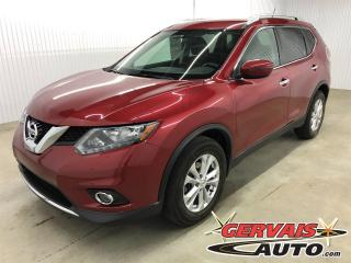 Used 2016 Nissan Rogue SV MAGS CAMÉRA DE RECUL for sale in Trois-Rivières, QC