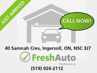 Used 2007 Pontiac Torrent Base, SOLD AS IS for sale in Ingersoll, ON
