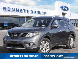 Used 2014 Nissan Rogue SV NISMO for sale in Regina, SK