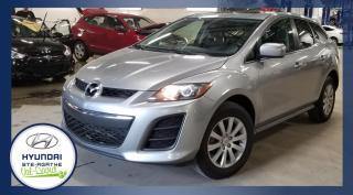 Used 2011 Mazda CX-7 Traction avant 4 portes GX for sale in Val-David, QC