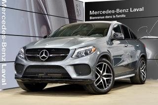 Used 2017 Mercedes-Benz GL-Class GLE43 AMG 4MATIC Coupe for sale in Laval, QC