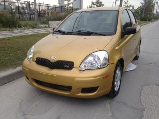 Used 2004 Toyota Echo RS for sale in Toronto, ON