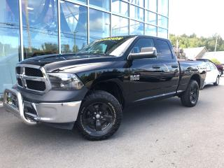 Used 2013 RAM 1500 SXT 4X4 80$/Sem for sale in Ste-Agathe-des-Monts, QC