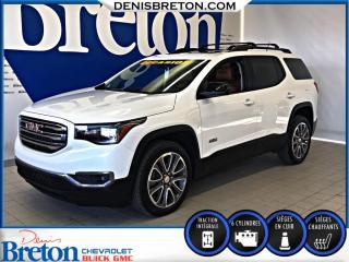 Used 2017 GMC Acadia for sale in St-Eustache, QC