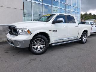 Used 2017 RAM 1500 Longhorn for sale in Ste-Agathe-des-Monts, QC