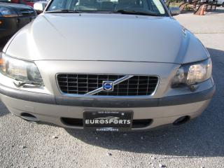 Used 2004 Volvo S60 for sale in Newmarket, ON