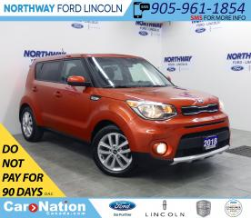 Used 2018 Kia Soul EX   HTD SEATS+WHEEL   BACKUP CAM   USB+AUX   for sale in Brantford, ON