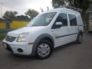 Used 2012 Ford Transit Connect XLT for sale in Oshawa, ON