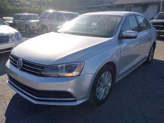 Used 2015 Volkswagen Jetta for sale in Laval, QC