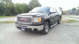 Used 2011 GMC Sierra 1500 SL NEVADA EDITION for sale in Cambridge, ON