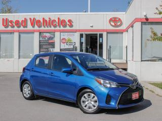 Used 2016 Toyota Yaris LE for sale in North York, ON