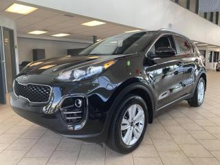 Used 2018 Kia Sportage LX AWD Bluetooth Caméra Recul for sale in Pointe-Aux-Trembles, QC