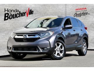Used 2017 Honda CR-V EX AWD Retour de location, Jamais accidenté for sale in Boucherville, QC